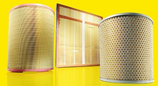 MANN C2341 Air Filter